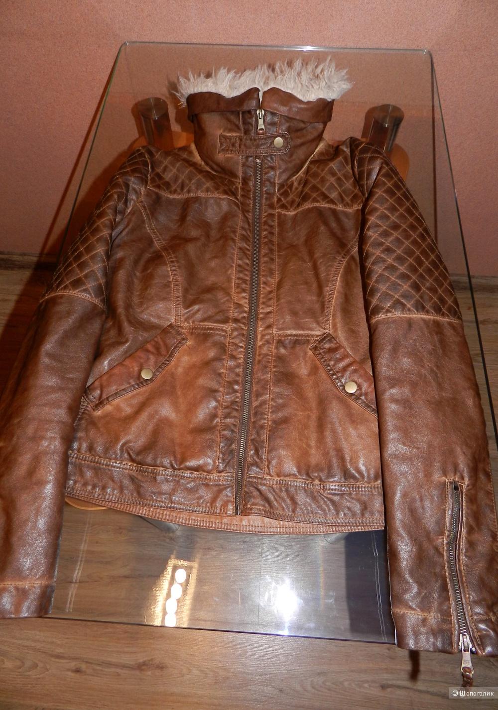 Куртка ZARA Trafaluc 46