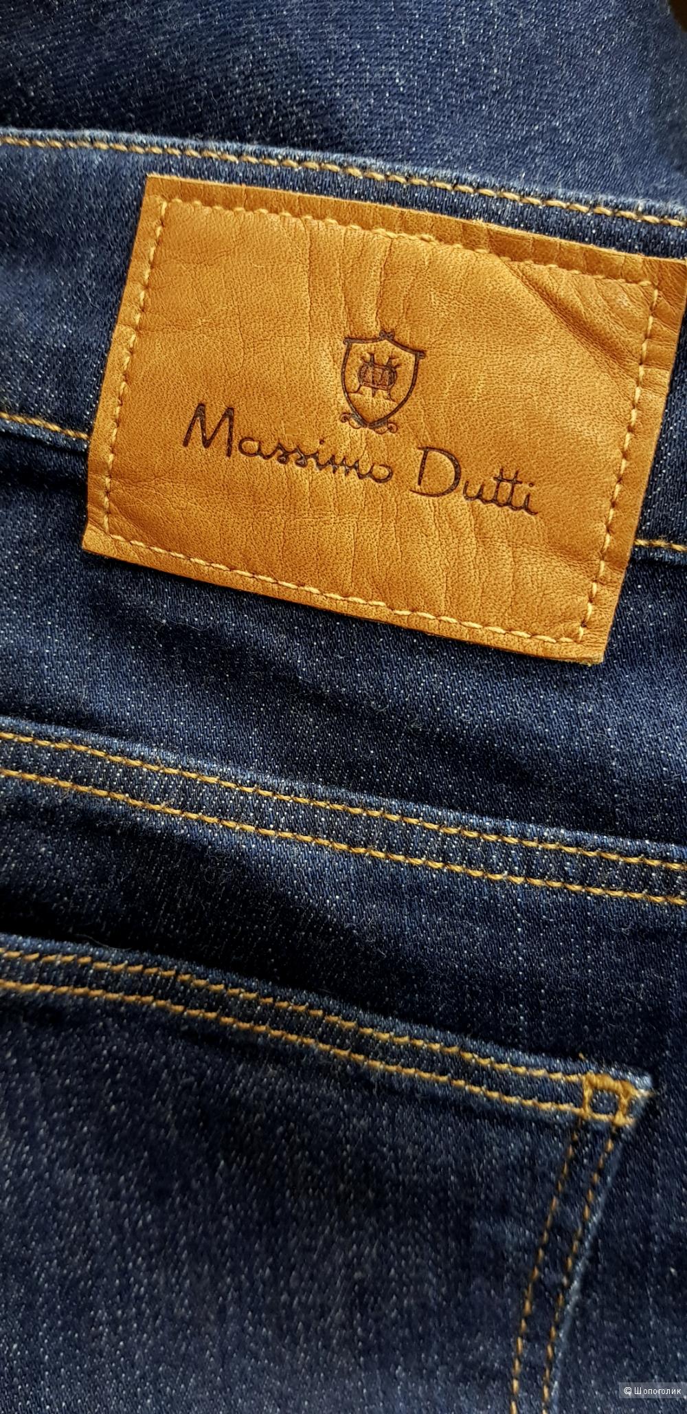 Джинсы.Massimo Dutti. 26/27