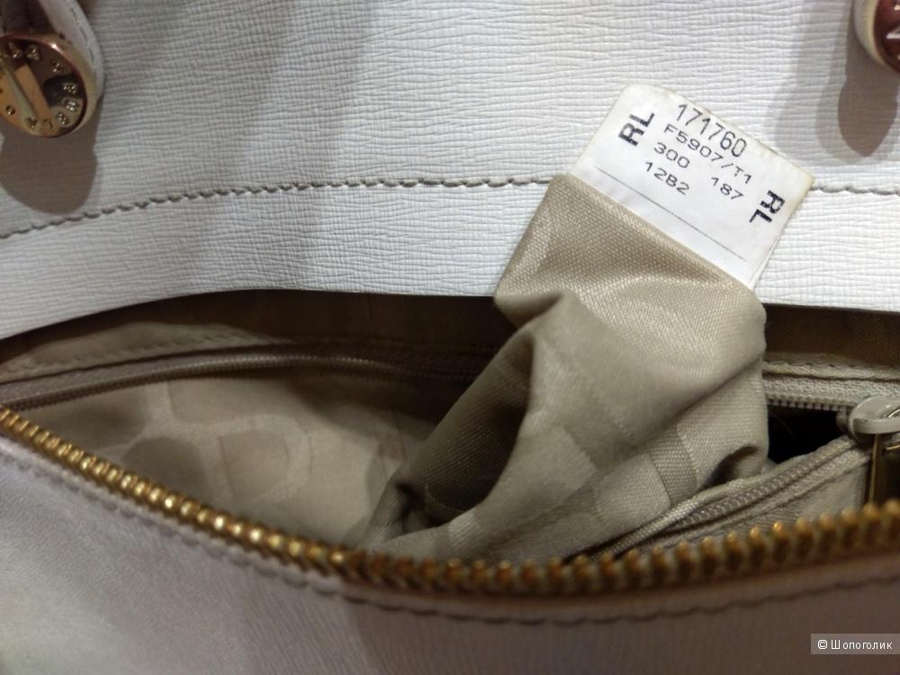 Сумка женская - Furla Piper Lux, medium.