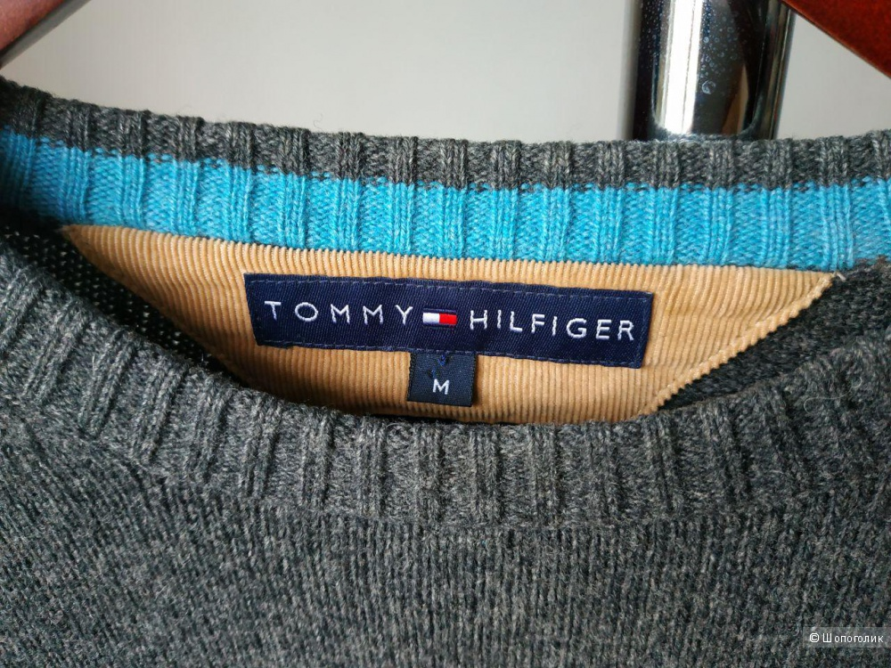 Джемпер Tommy Hilfiger, размер M
