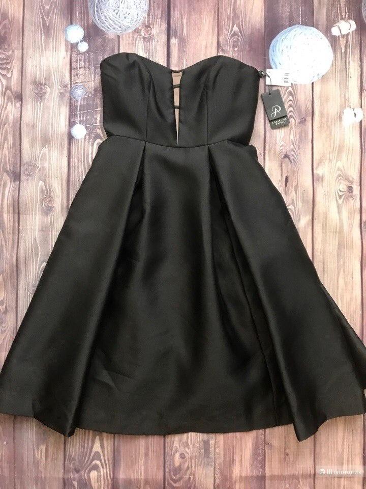 Платье от Adrianna Papell S