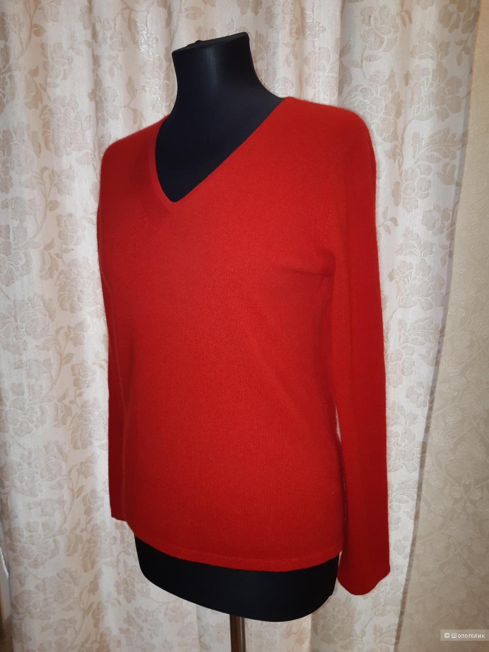 Пуловер warren&parker, размер 46/48