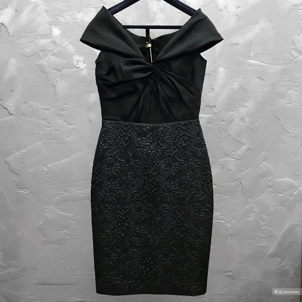 Платье MaxMara Pianoforte 40it