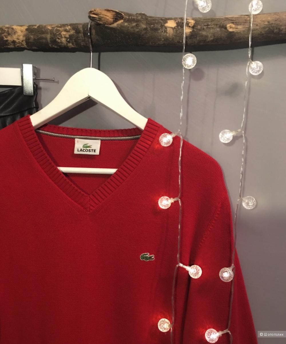 Пуловер Lacoste. Размер L.