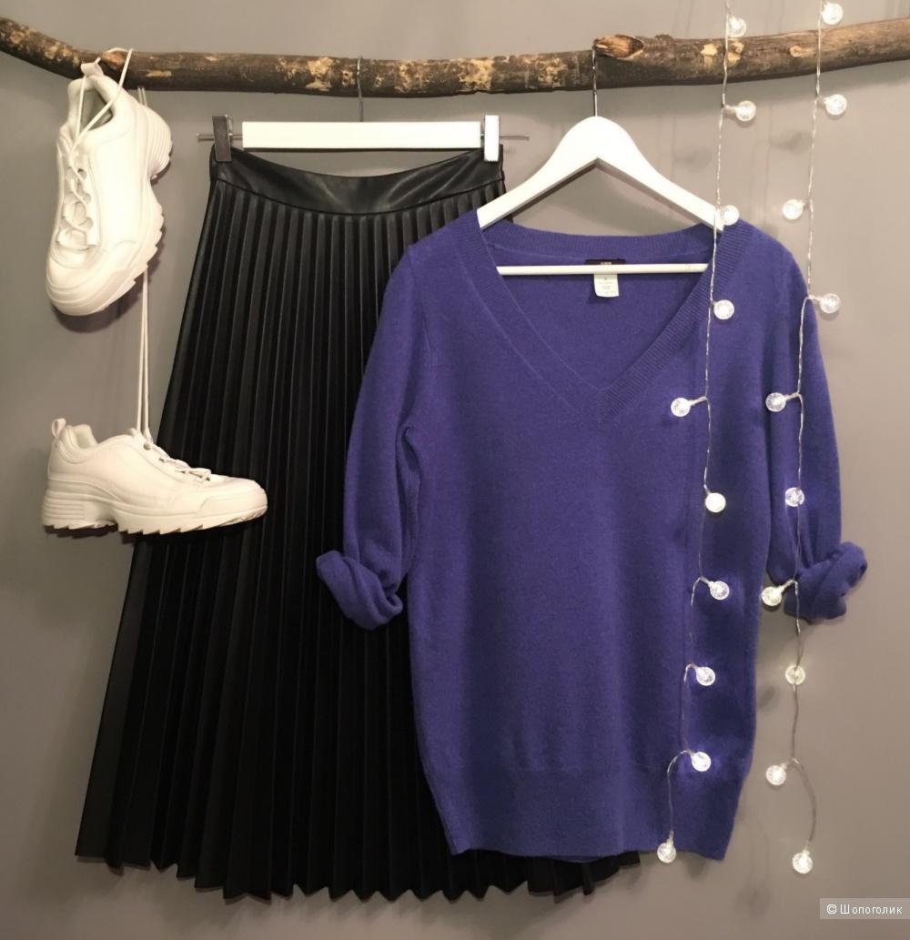 Пуловер J. Crew. Размер М.