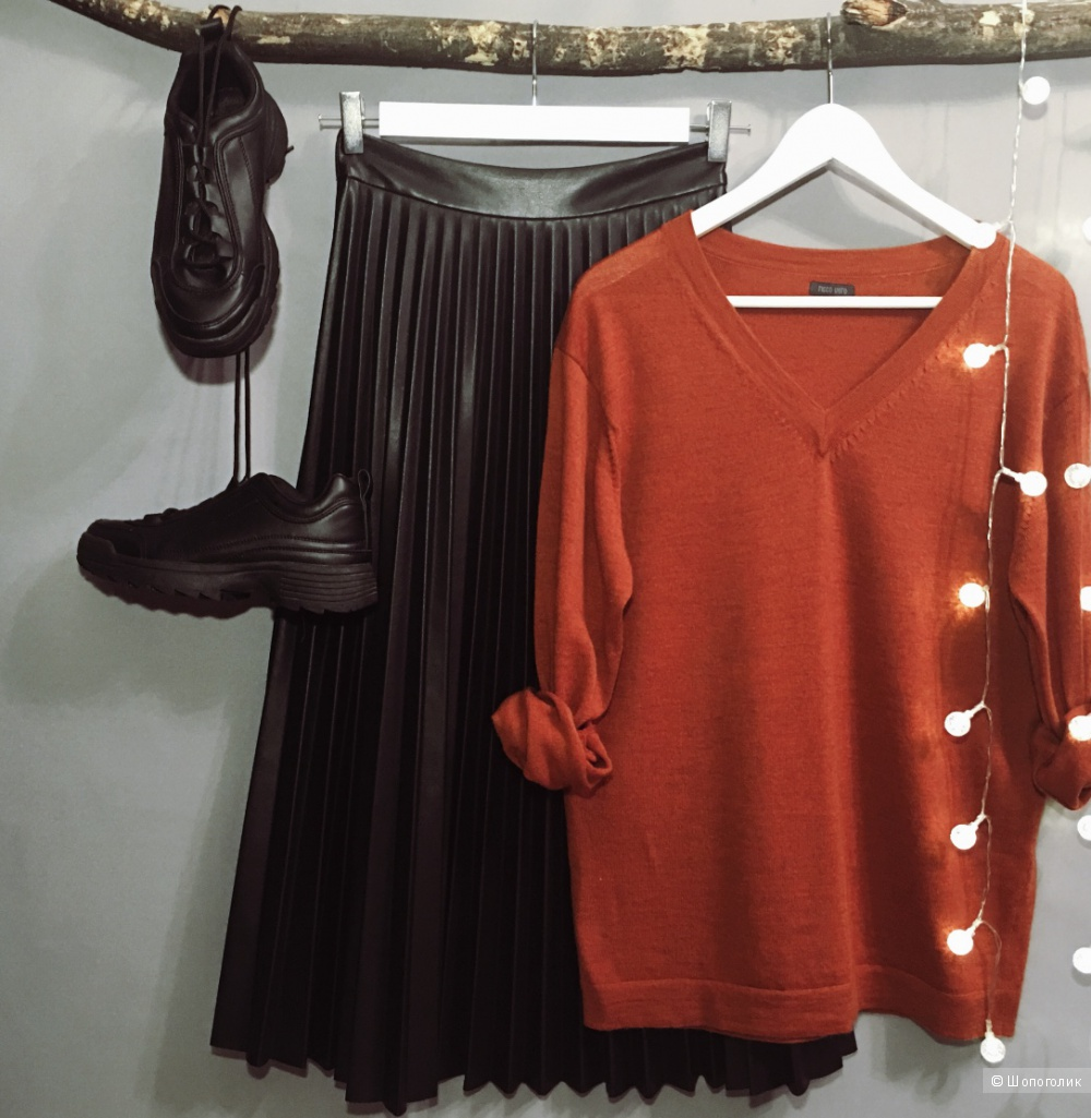 Пуловер Riccovero. Размер L.