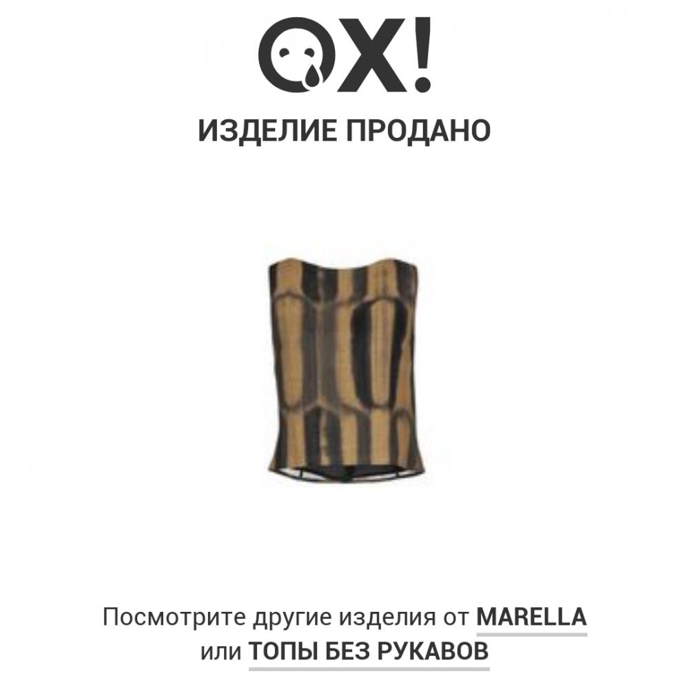 Топ без рукавов MARELLA 40 it (42-44 Rus)