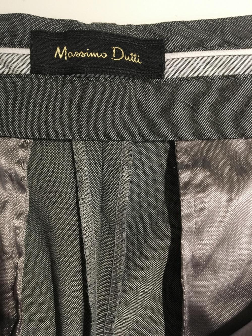 Брюки Massimo Dutti, размер S
