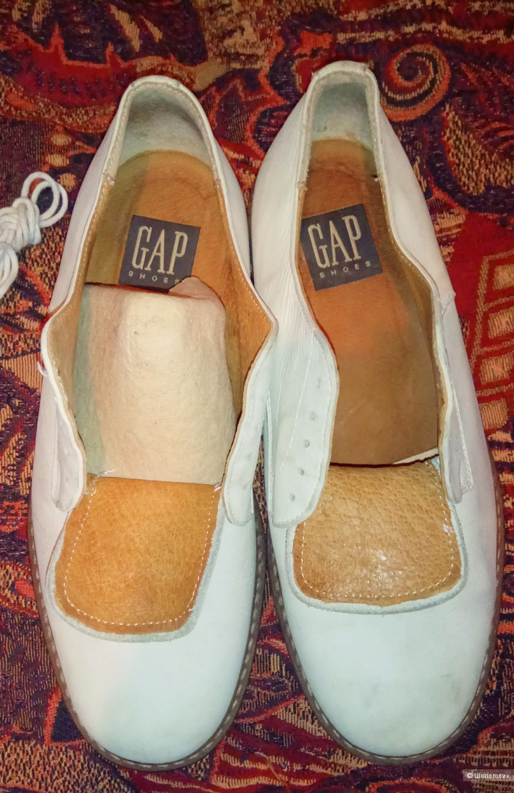 Ботинки Gap размер 42