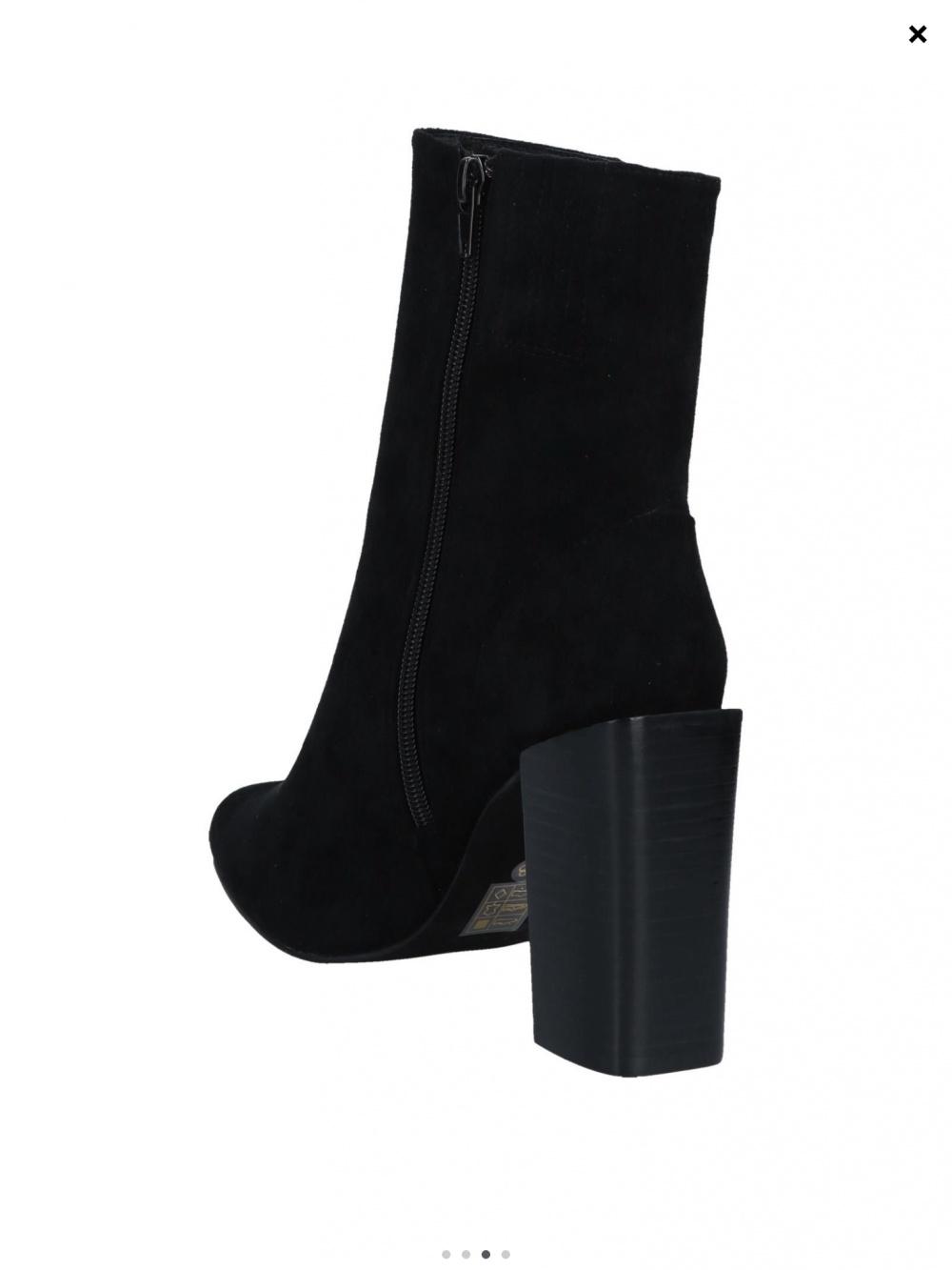Ботинки Jeffrey Campbell, 38 размер