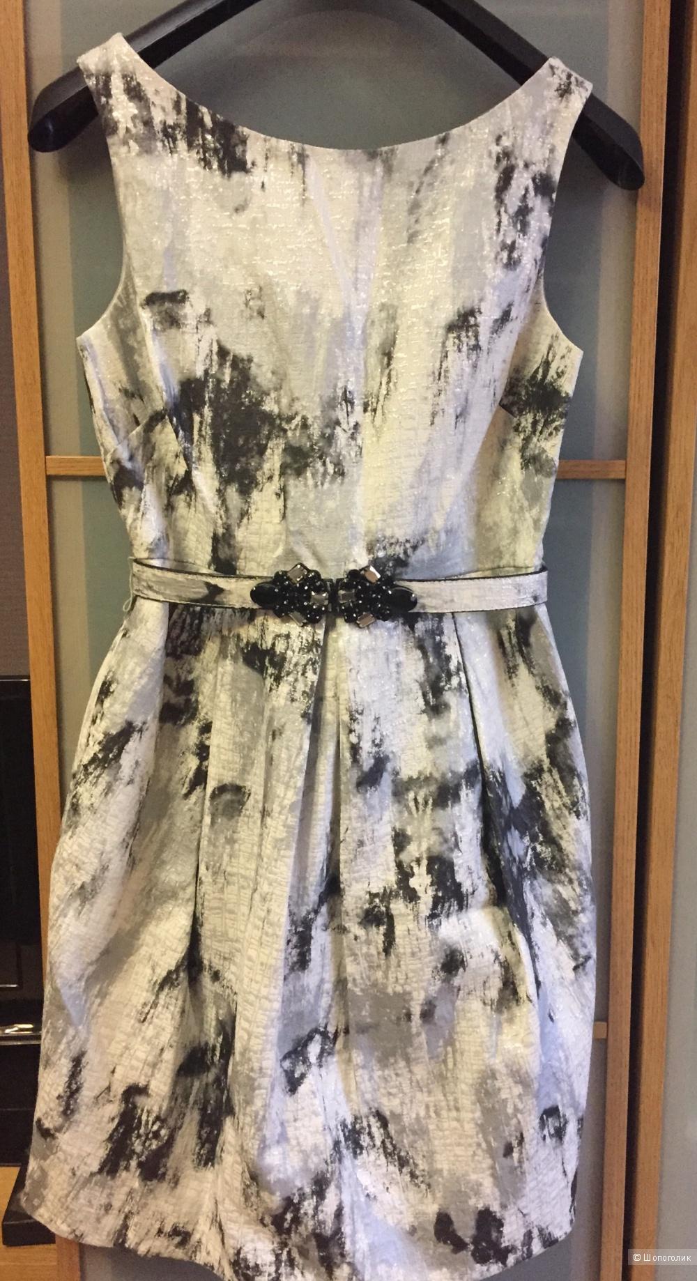 Платье Elisa J 44-46 рос usa 8