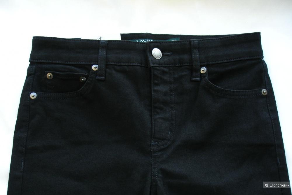 Джинсы Ralph Lauren, размер US 2 (рос 42-44)
