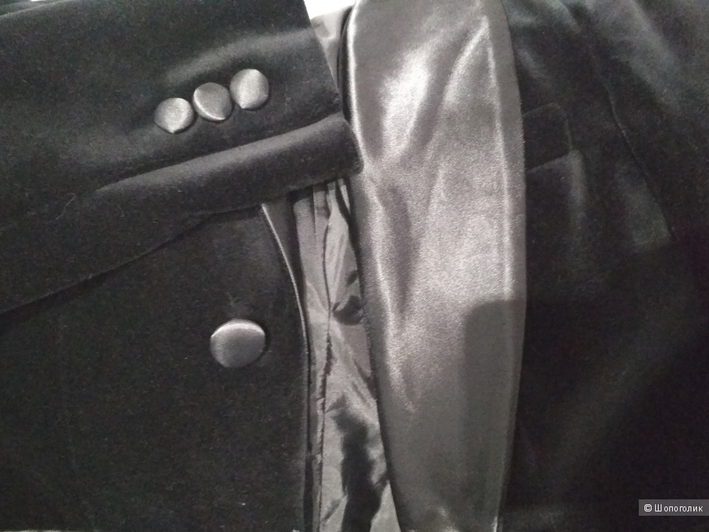 Пиджак zara размер 140