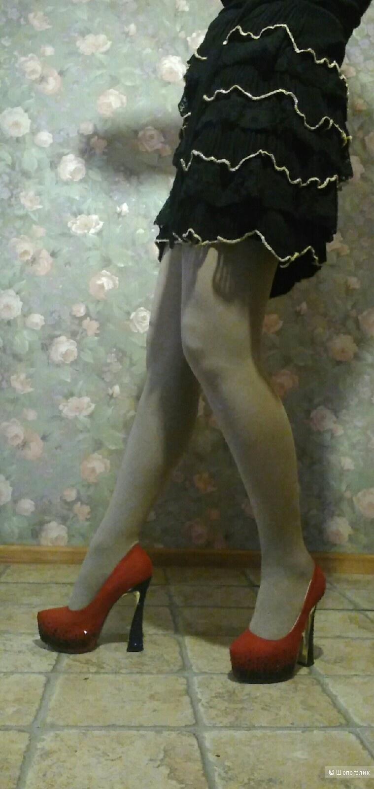 Туфли  HILAG размер 36.
