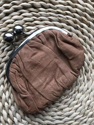 Кожаный кошелёк Saddler Topshop