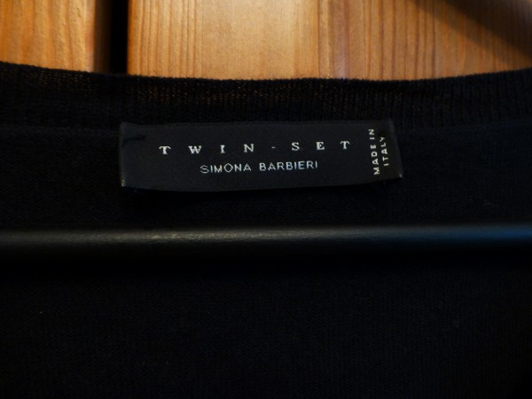 Кофта Twin Set размер m
