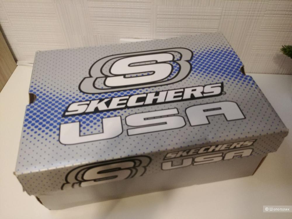 Ботинки Skechers (45)
