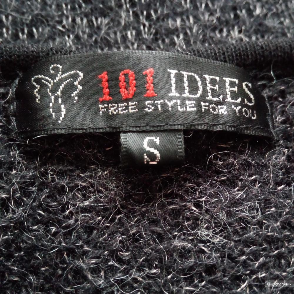 Платье 101 Idées. Размер S.