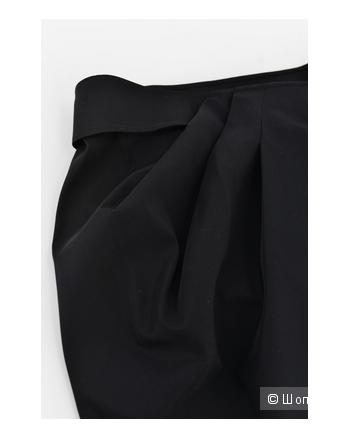 Шёлковая юбка Max Mara, размер 44-46