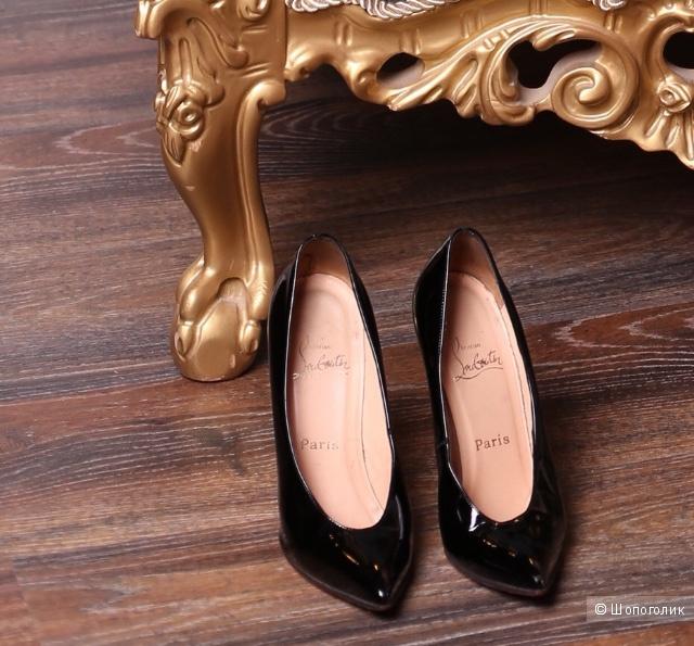 Туфли Loubouten 36р.