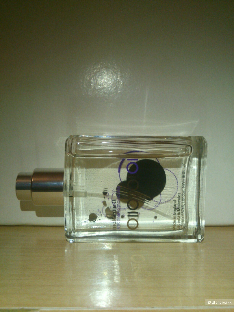 Molecule 01 Escentric Molecules (EDT), 29/30 ml.