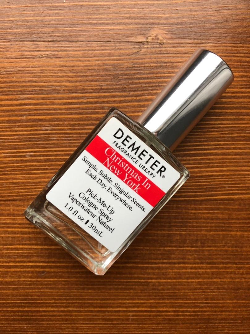 Demeter Christmas in New York 30 ml