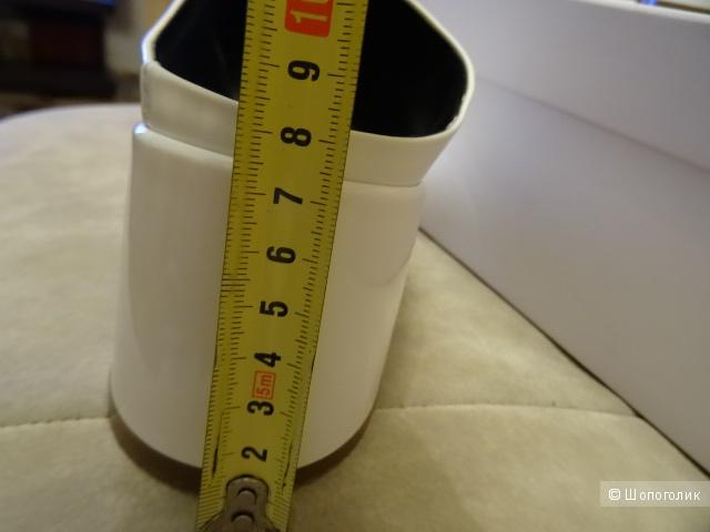 Мюли ММ6 Мaison Мargiela, размер 39