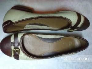 Туфли CLARKS.Размер,38