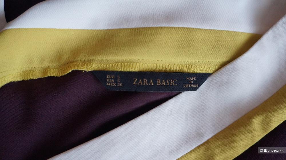 Топ Zara, размер S