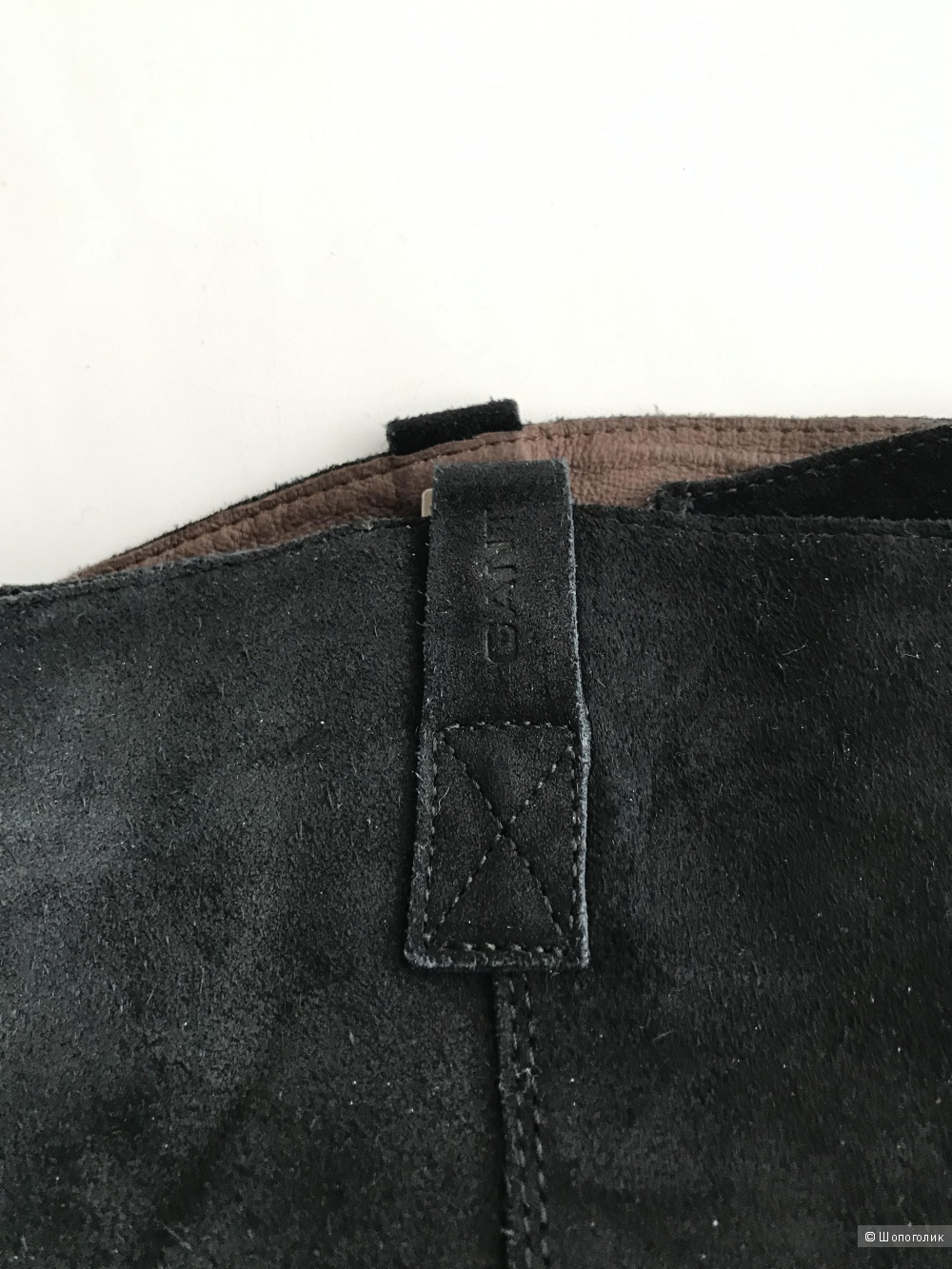Сапоги Gant 37 размер