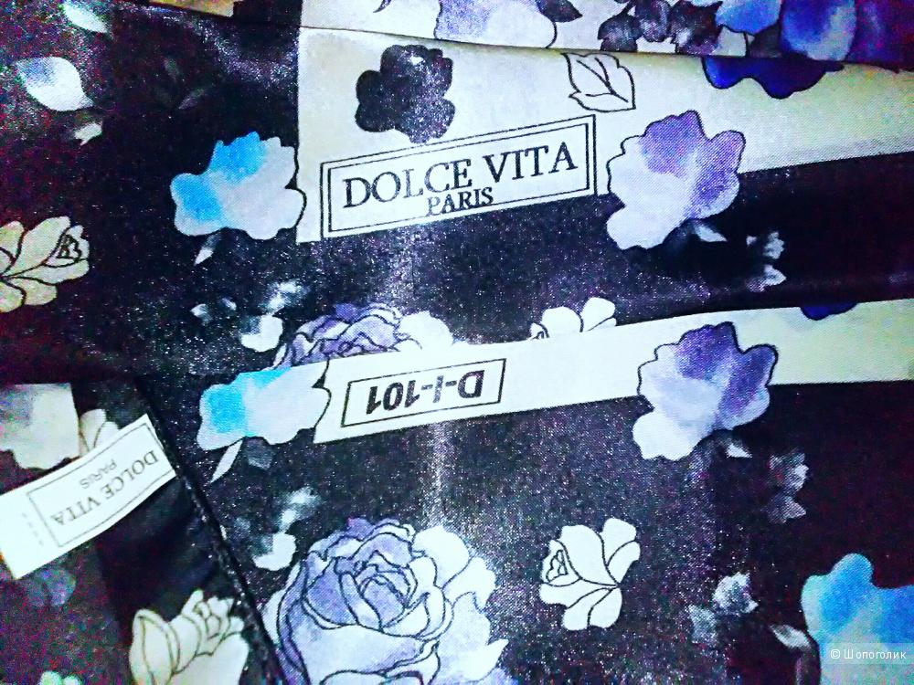 Платок DOLCE VITA.Размер 91х96