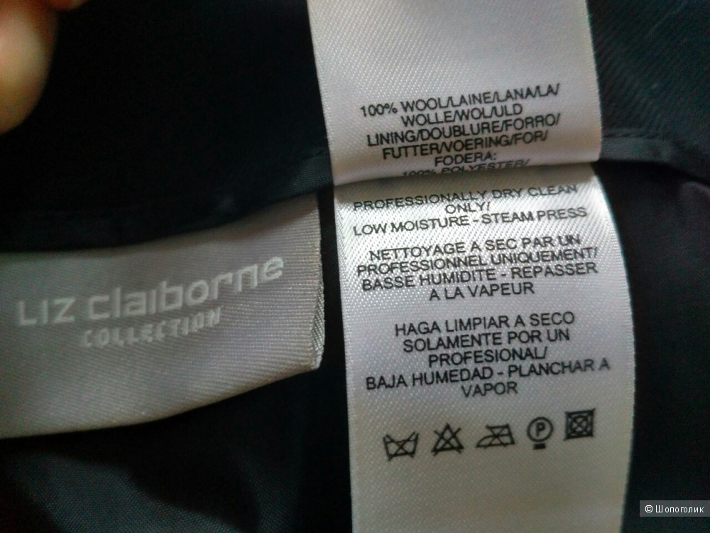 Юбка Liz Claiborne, US8/UK10