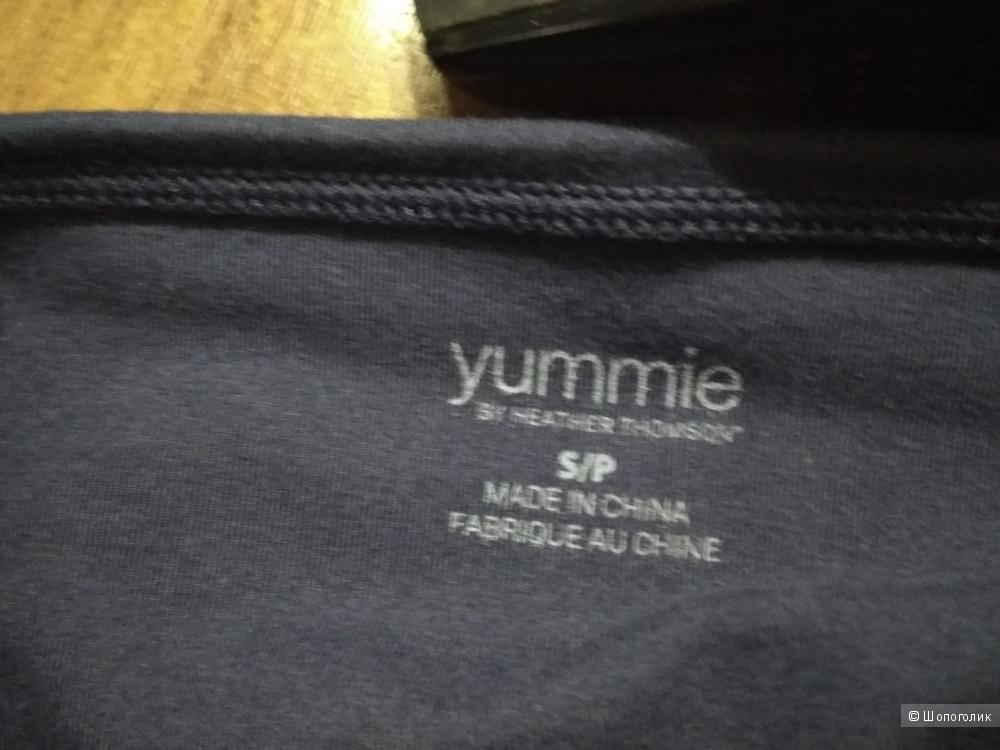 Легинсы лосины YUMMIE BY HEATHER THOMSON размер S