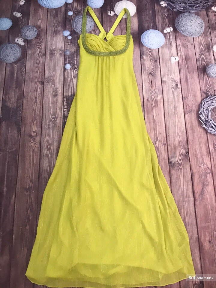 Платье в пол от Guess М