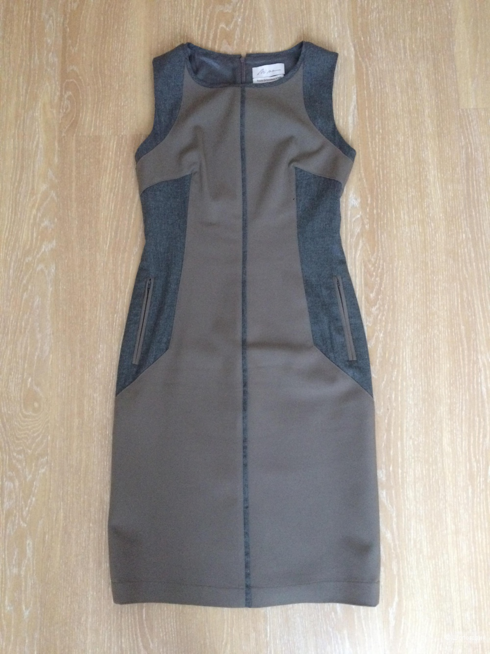 Платье NINA, р-р 44
