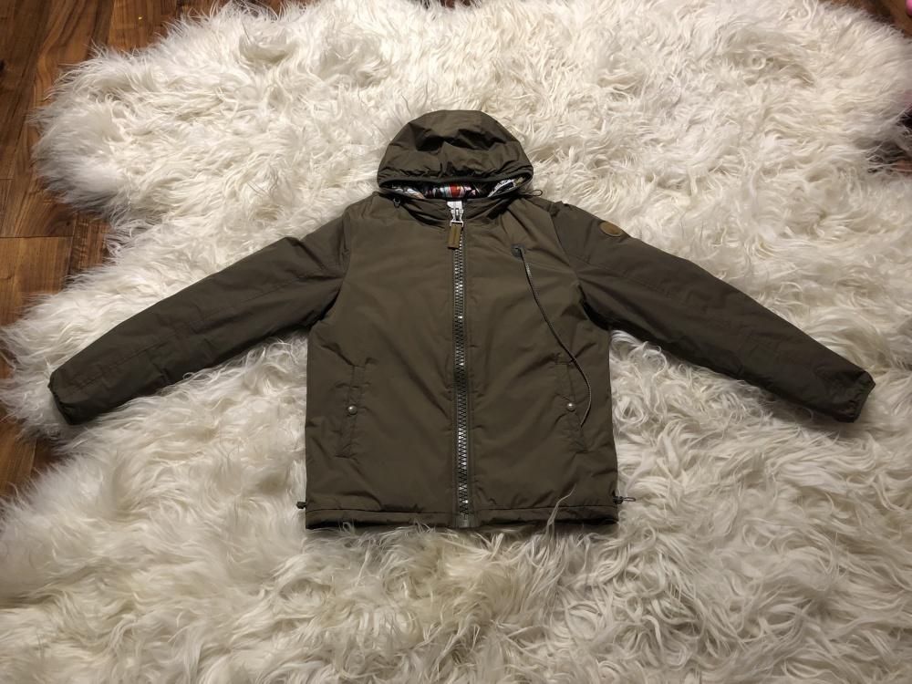 Куртка 80DB Original, L