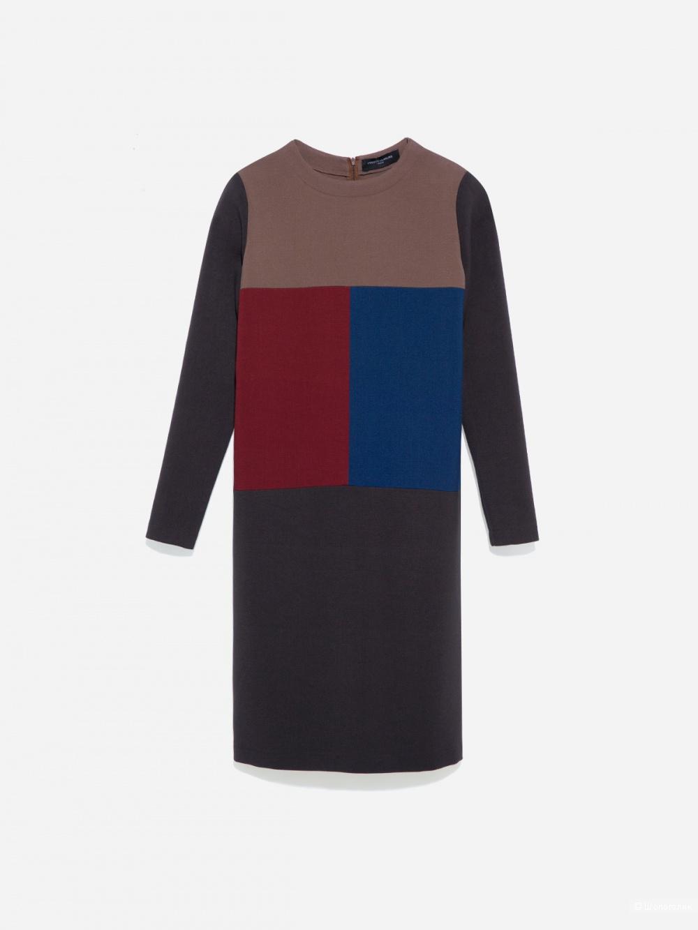 Платье Сyrille Gassiline, размер 44