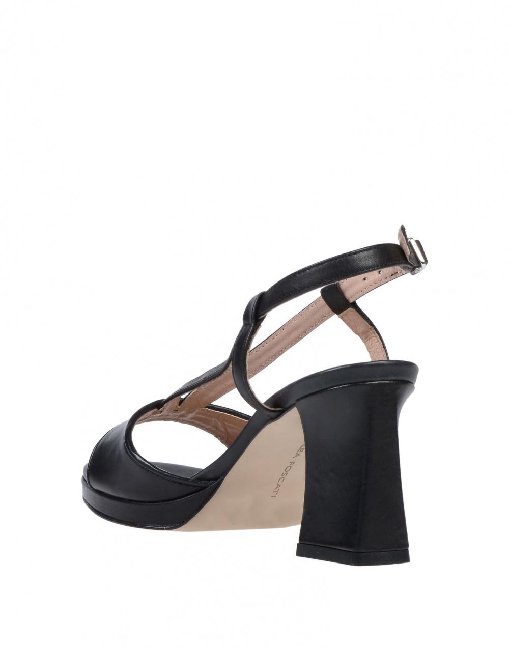 Босоножки сандалии LEA FOSCATI размер 37 маломерный
