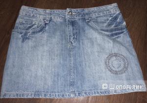 Юбка джинсовая OGGI ( ultra), р. 42-44