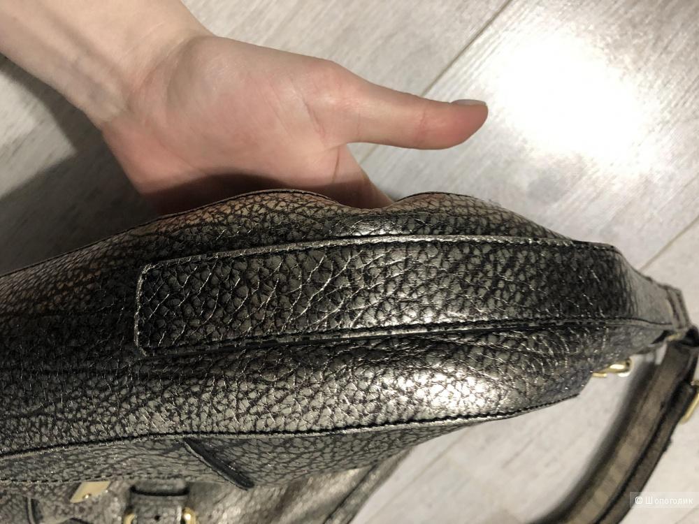 Сумка Burberry размер 32см/41см