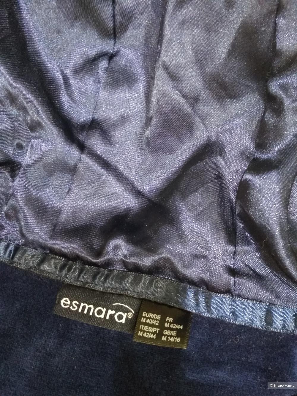 Кофта esmara размер 46/48