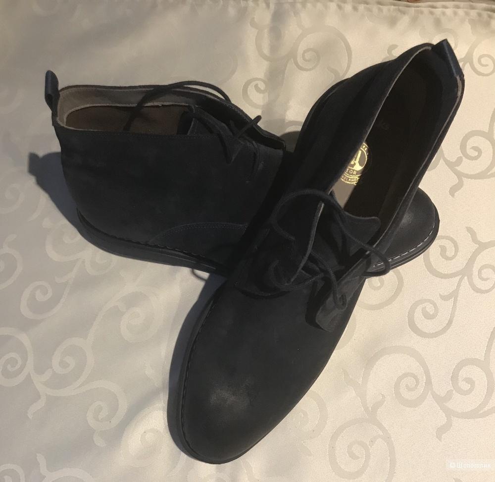 Демисезонные ботинки Clarks Kenley Mid 47 Eu