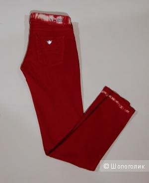 Джинсы Armani Jeans размер 28