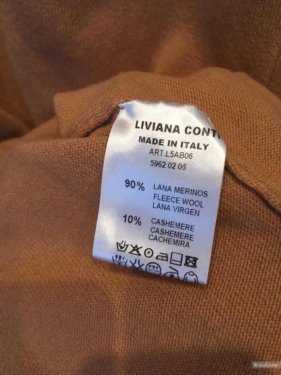 Liviana Conti платье, 46 размер