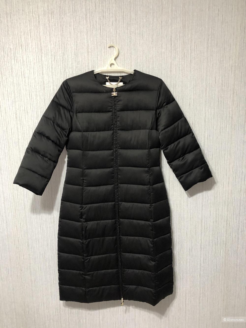 Пальто Elisabetta Franchi размер 44/46