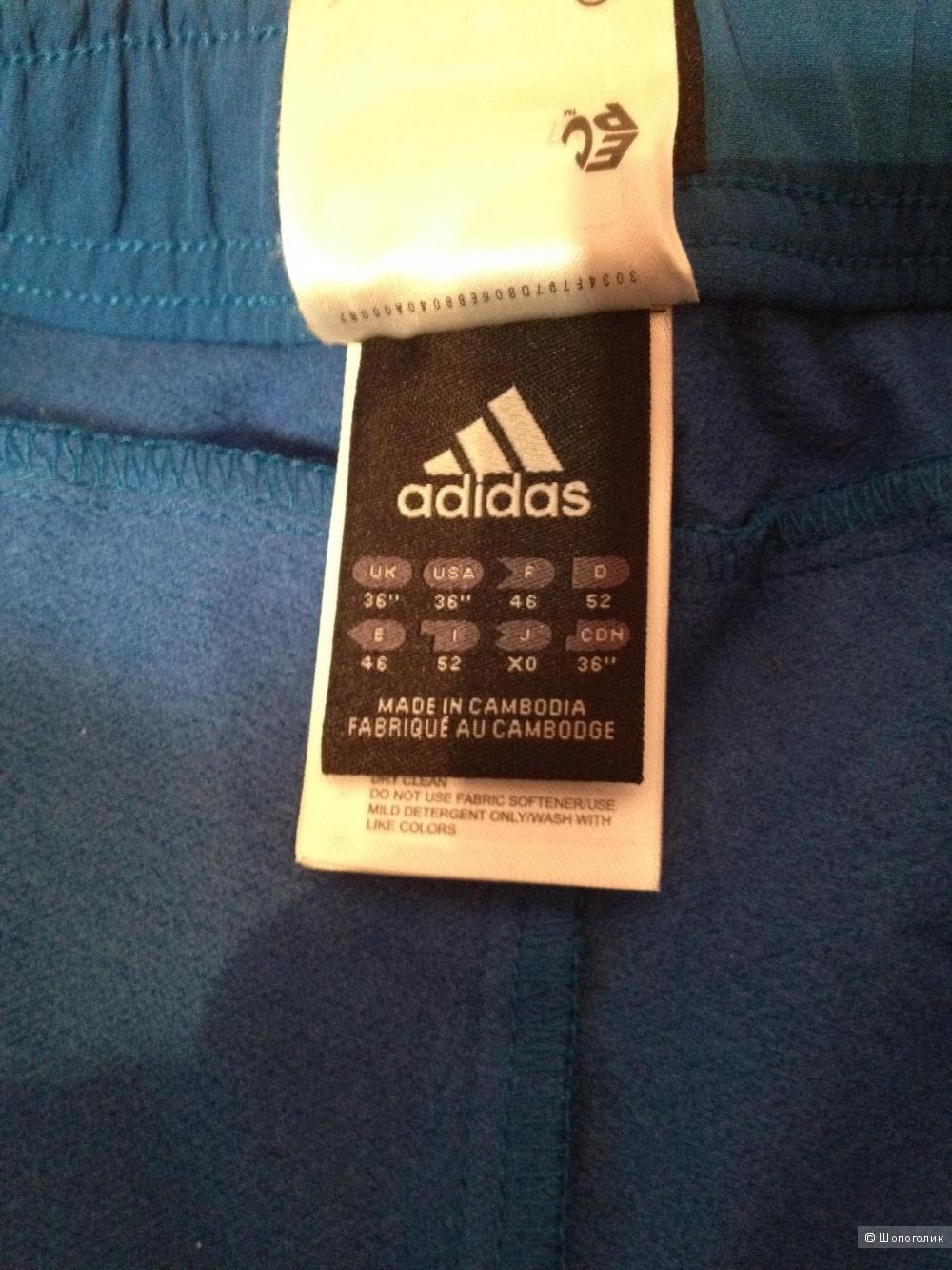 Брюки, Adidas, L