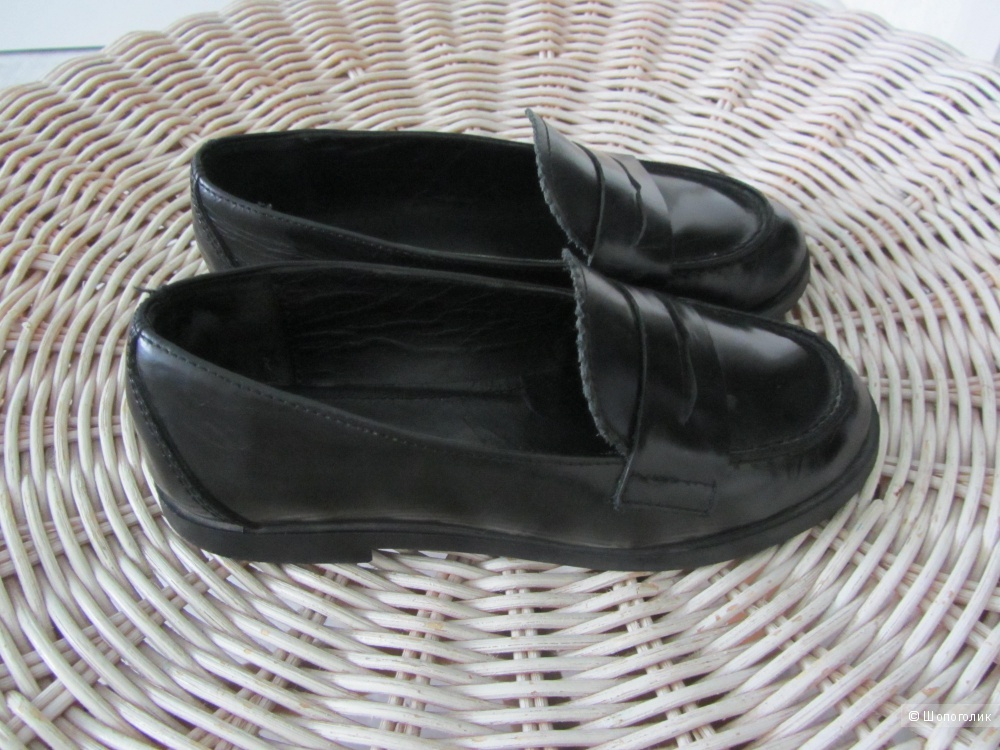 Мокасины/лоферы Zara размер 29