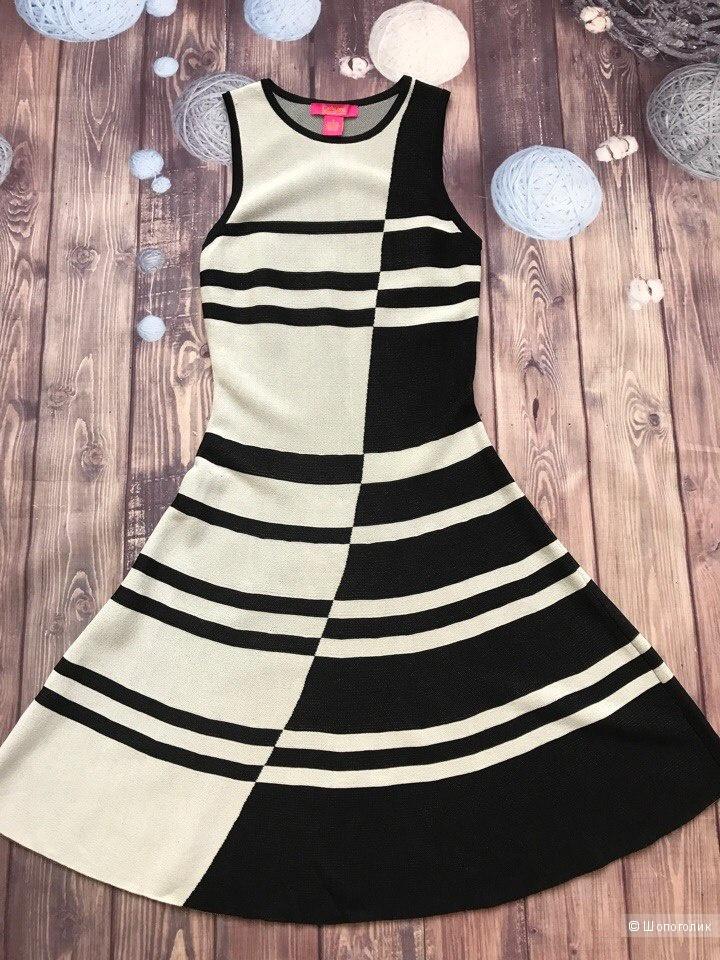 Платье от Catherine Malandrino S/M