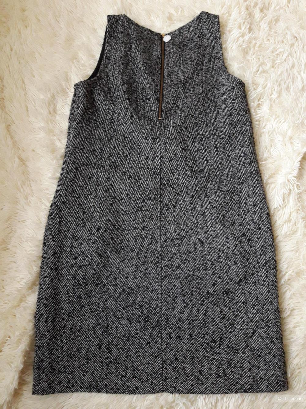 Платье J.Crew, размер 44