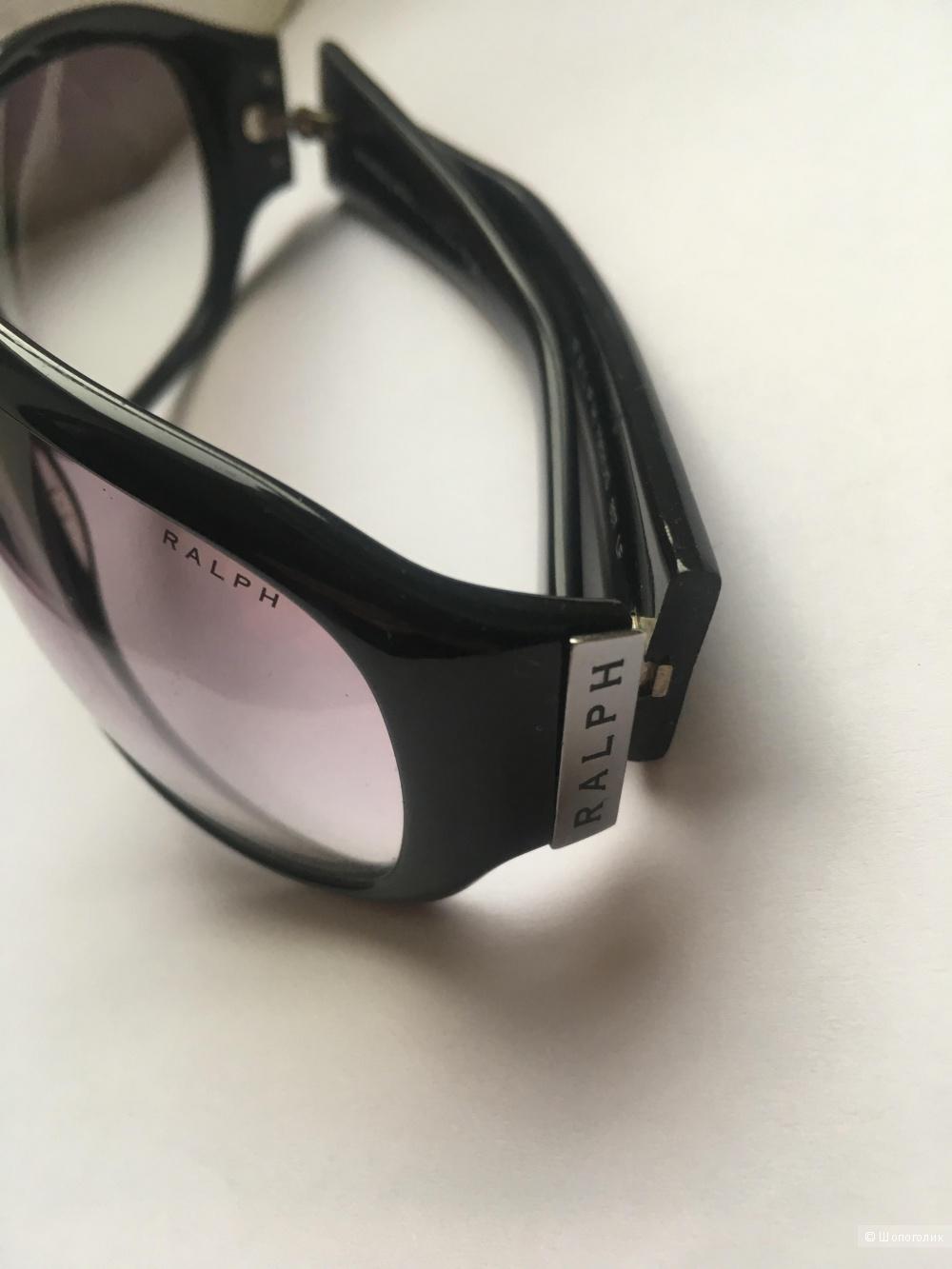 Солнечные очки Ralph Lauren